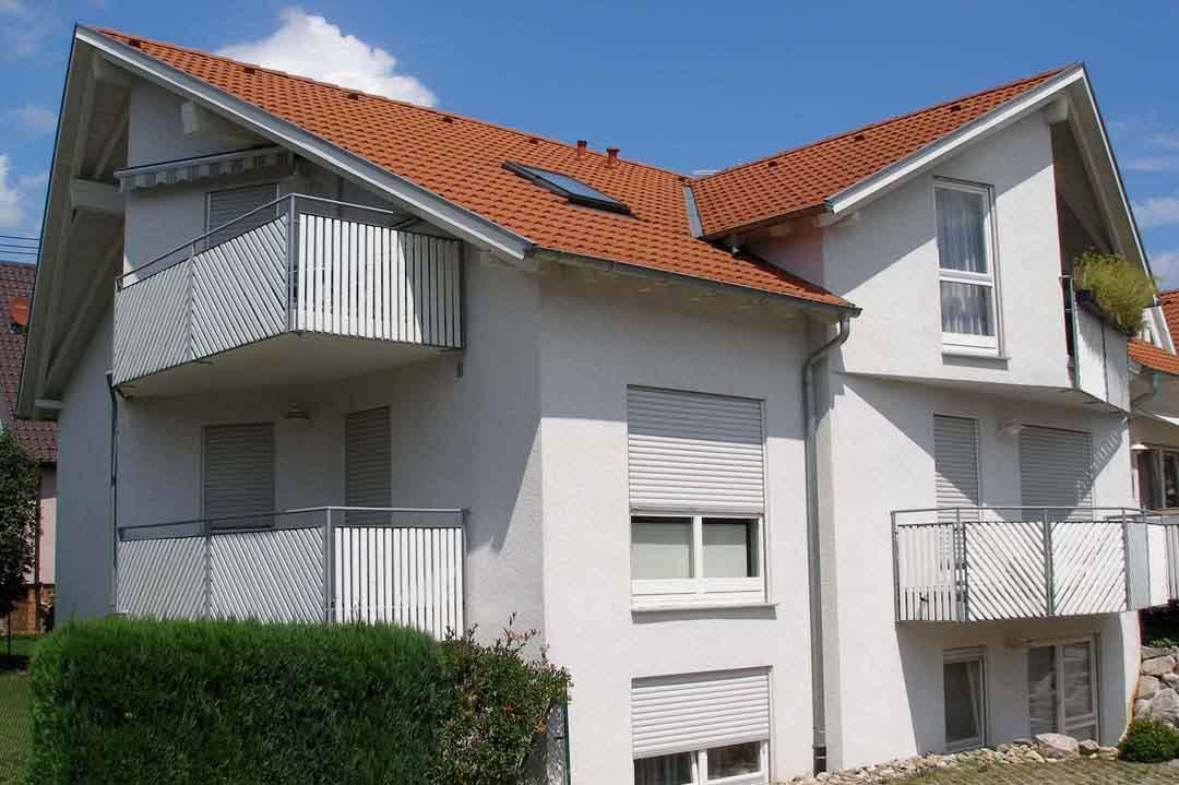 Eigentumswohnung Herrenberg Verkauf