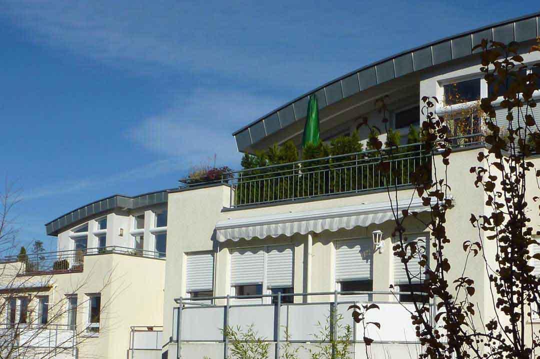 Immobilienbüro Stuttgart Kapitalanlage