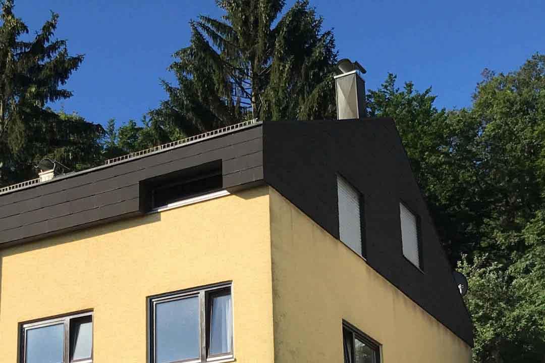 Reihenhaus Stuttgart-Rohr durch Dieterle Immobilien