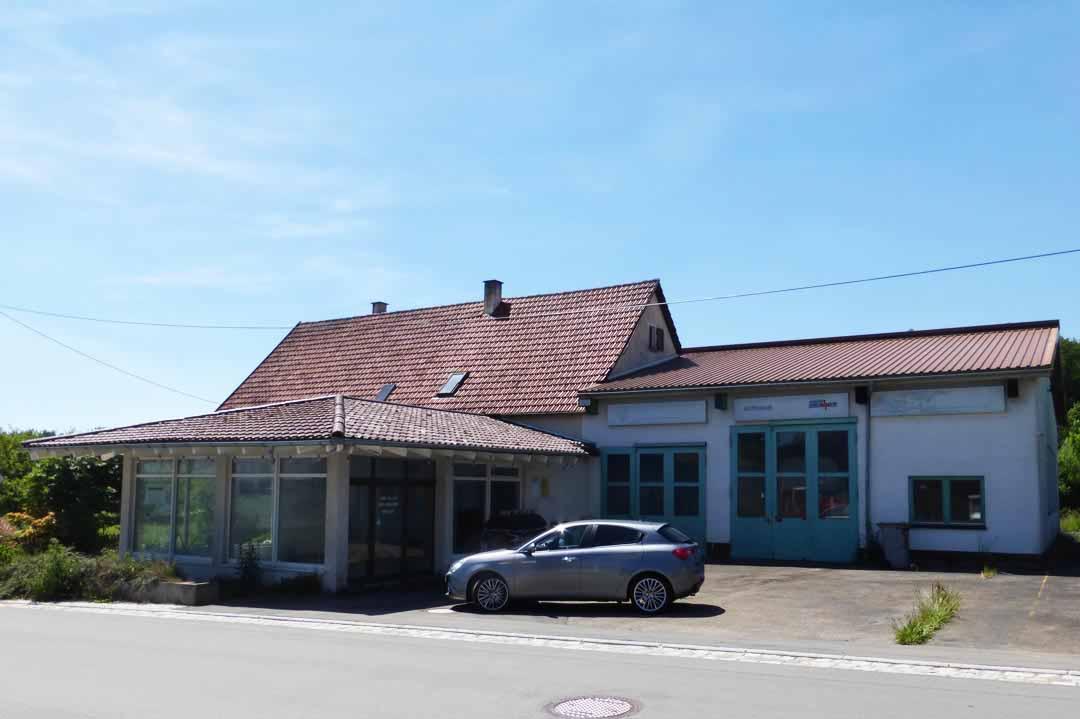 Verkauf Autohaus Reutlingen