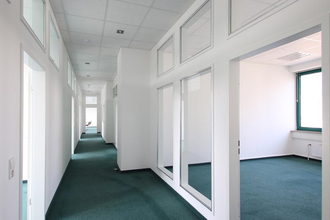 Vermietung Büroetage Stuttgart-Vaihingen
