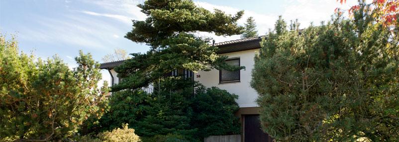 Stuttgarter Makler für Immobilien