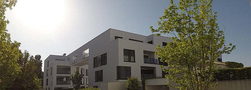 Eigentumswohnung Stuttgart